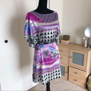 BCBG MaxAzria Silky Dress